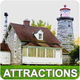 Vermont attractions
