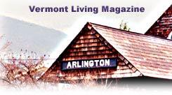 Historic Arlington VT