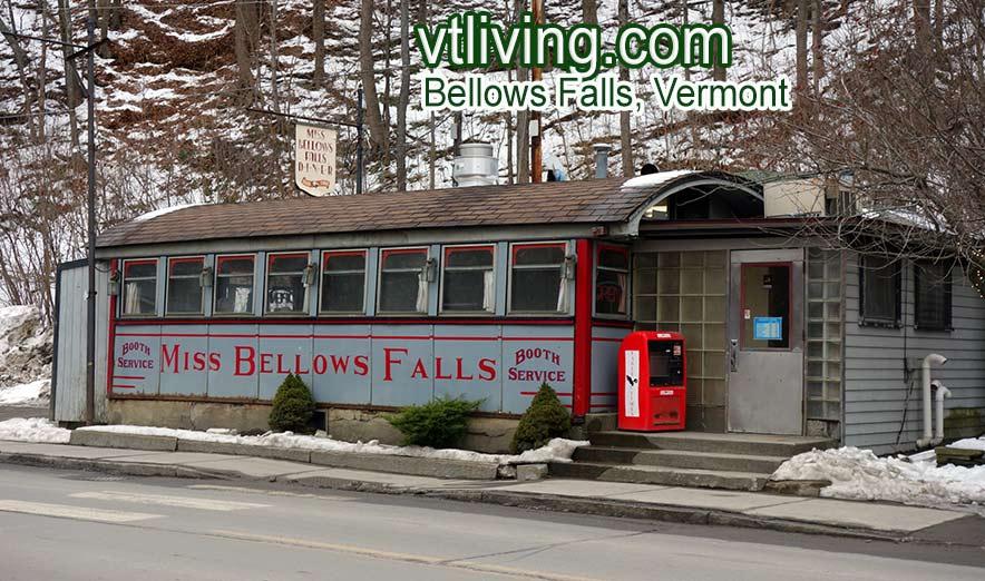 Bellows Falls Vermont