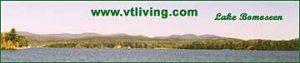 Lake Bomoseen Vermont