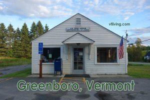 Greensboro Vermont