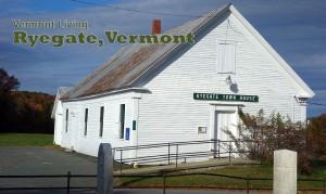 Ryegate Vermont Lodging Dining Photos