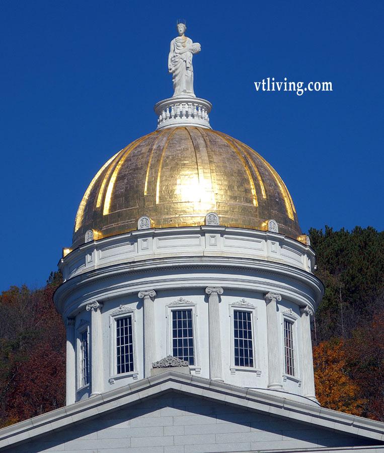 Vermont Dome