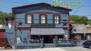 Weston VT Village Store