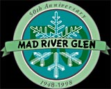 Mad River Glen ski area vermont