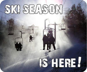 Vermont Ski Resort Additions & Improvements Ski Season