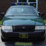 Vermont State Police, VTSP, Vermont K9 Units, K9 Units, Canine, German Shepherd, Vermont State Police Special Units