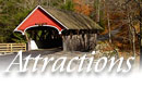 Vermont attractions guide