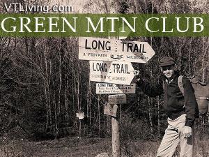 Vermontn Green Mountain Club Long Trail
