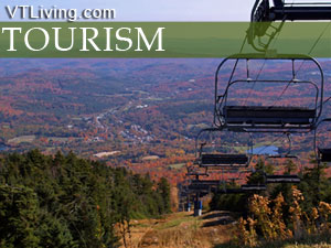 VT chambers information tourism tral visitor information resources