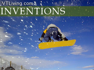 Vermont inventions, patents,discoveries,pioneers