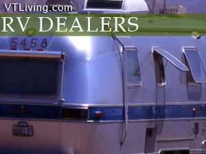 Vermont RV dealers centers