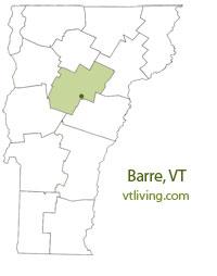 Barre VT