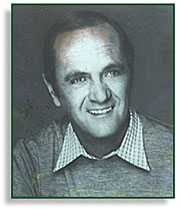 TV and movie star Bob Newhart comedy comedian star of The Bob Newhart Show
