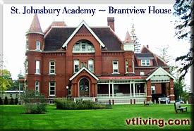 Saint JohnsburyAcademy, st. johnsbury academy, BrantView