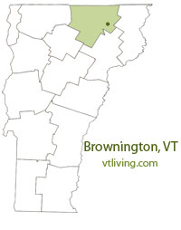 Brownington VT