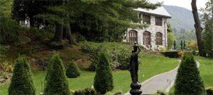 Castle Hill Resort, Okemo Valley VT