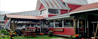 Cold Hollow Cider Mill Vermont attraction montpelier stowe