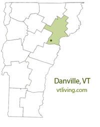 Danville VT