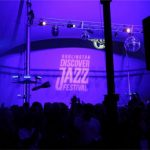Discover Jazz Festival Burlington Vermont annual event