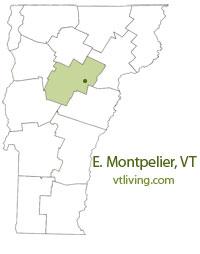 East Montpelier VT