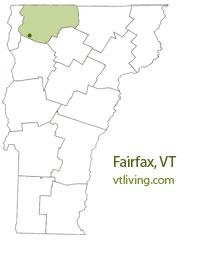 Fairfax VT
