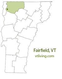 Fairfield VT