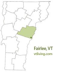 Fairlee VT