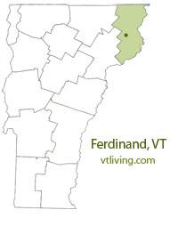 Ferdinand VT