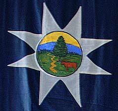 historical vermont flag