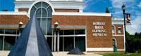 Fleming Museum Burlington VT attraction