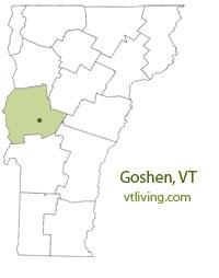 Goshen VT