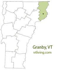 Granby VT