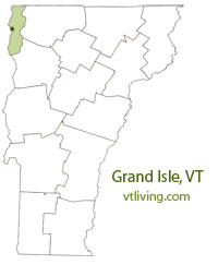 Grand Isle VT