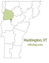 Huntington VT