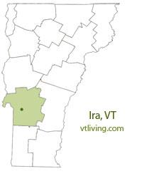 Ira VT