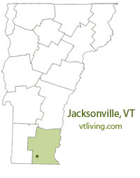 Jacksonville VT