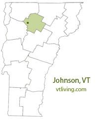 Johnson VT