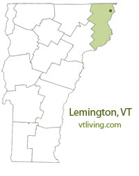Lemington VT