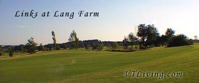 Vermont golf, vt golf courses