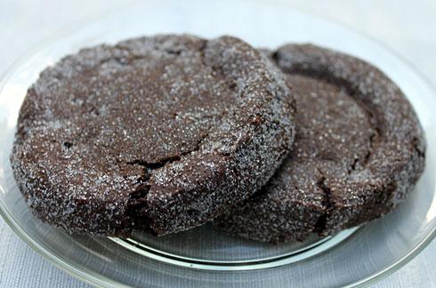 Liz Lovely Chocolate Cookies , Gluten Free Cookies