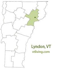 Lyndon VT