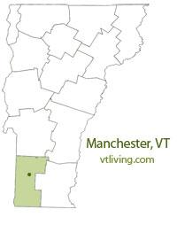 Manchester VT