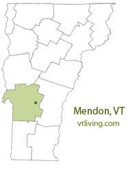 Mendon VT