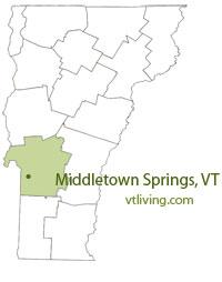 Middletown Springs VT