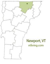 Newport VT