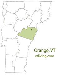 Orange VT