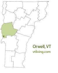 Orwell VT