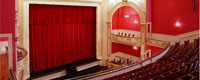 Paramount Theater Rutland Vermont live performance venue  Vermont attraction