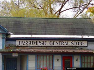 Passumpsic Vermont
